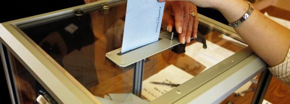 Révision des listes électorales 2015