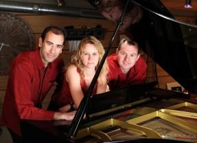 Concert Trio Milonga