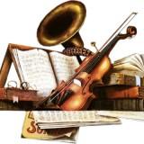 Concert annuel des professeurs