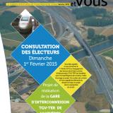Consultation Vandières
