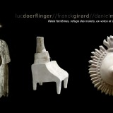 Exposition Luc Doerflinger//Franck Girard//Daniel Mestanza