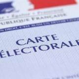 Résultats du premier tour des élections départementales à Malzéville