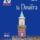 Les 20 ans de La Douëra