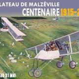Centenaire du plateau de Malzéville