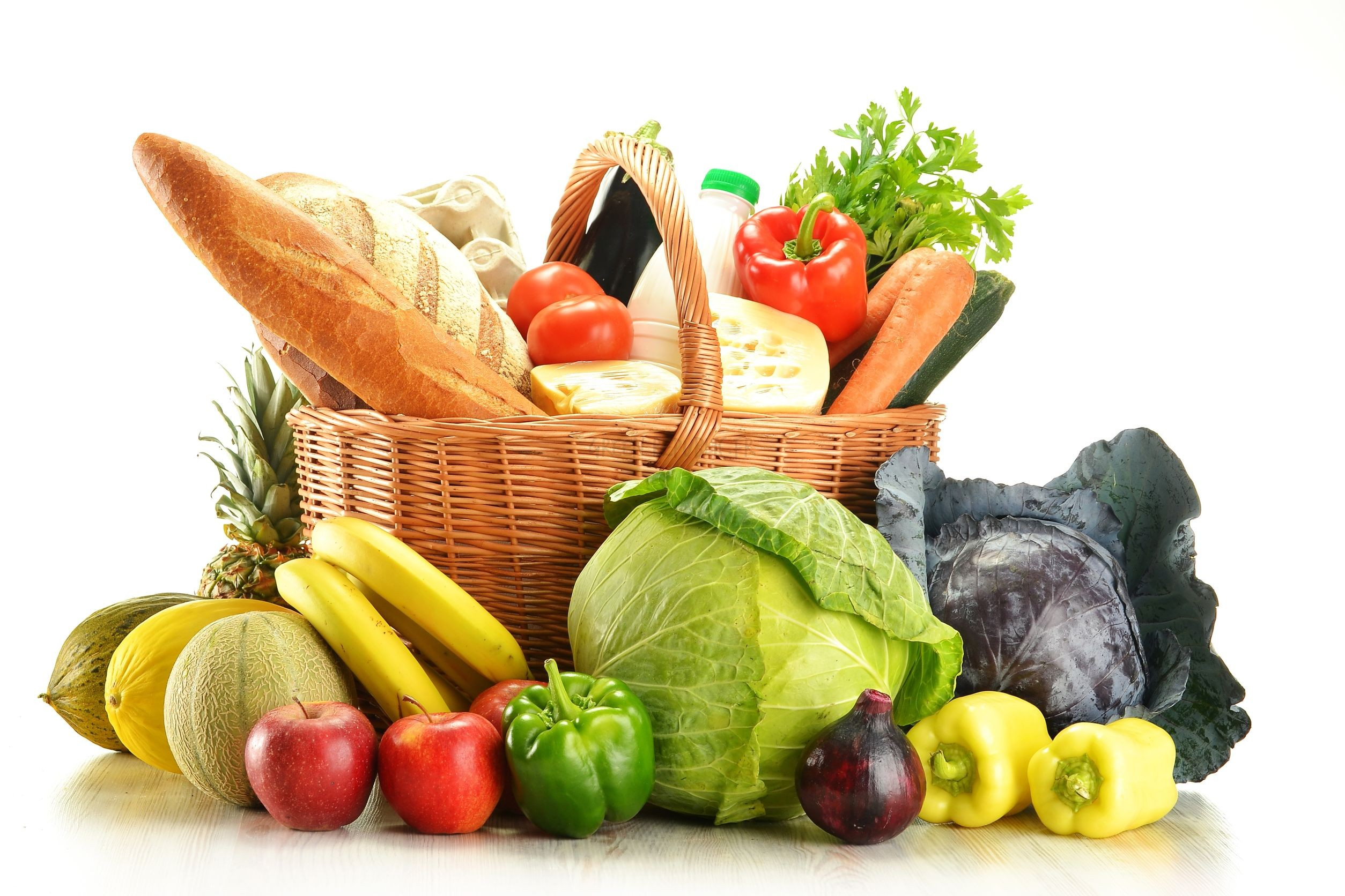 March alimentaire - Difference fruit et legume ...