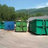 Réouverture de la déchetterie depuis le 26 mars