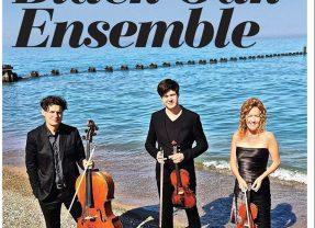 Concert exceptionnel de Black Oak Ensemble