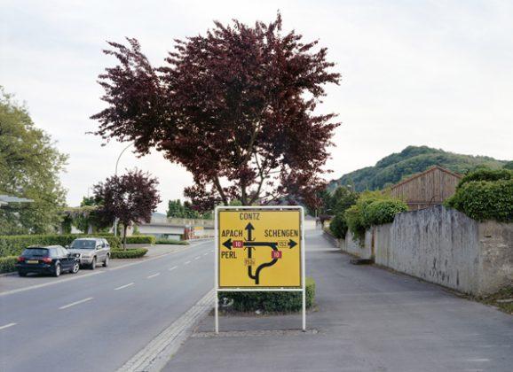 Exposition photographique «Trois frontières»