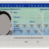 Nouvelles modalités de recueil des Cartes Nationales d'Identité