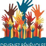 Recherche de bénévoles