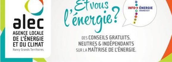 Concours des «Familles à énergie positive»