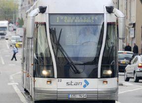 Renouvellement et extension de la ligne 1 du Tram