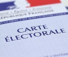 Réforme des listes électorales