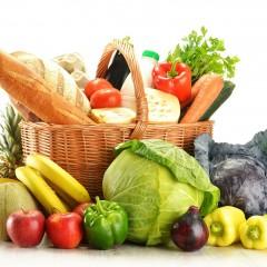 Réouverture du marché alimentaire