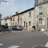 Travaux rues de l'Eglise et du Colonel Driant