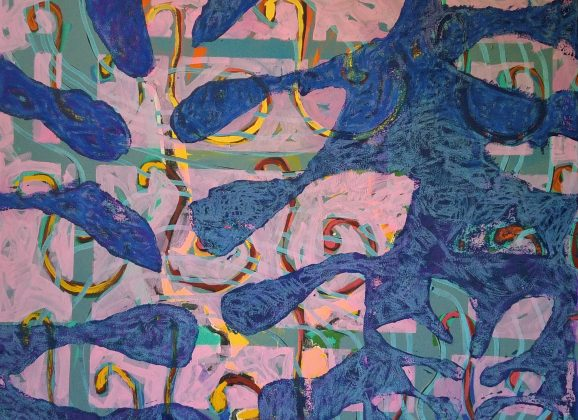 Exposition «Les vies parallèles» Pascal Bartosik
