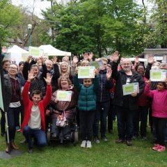 Concours – Déclics : Ensemble pour le climat !