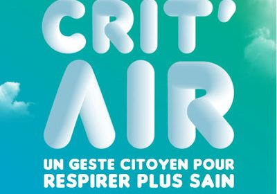 Dispositif Crit'Air dans le Grand Nancy