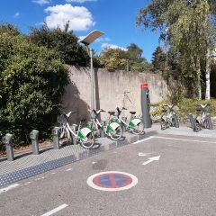 VélOstan'lib à Malzéville