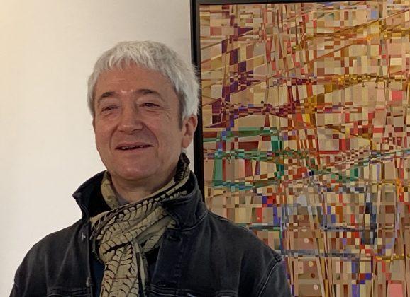 Exposition «Peintures 2014-2020» de Pascal WIEDERKEHR